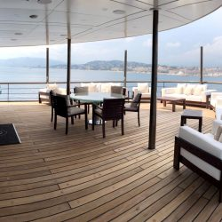 1.2.1 Chakra A Deck Outdoor Lounge