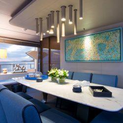 2.1.5 Memories TOO Main Deck Dining Area
