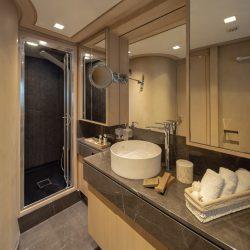 7687 MASTER BATHROOM