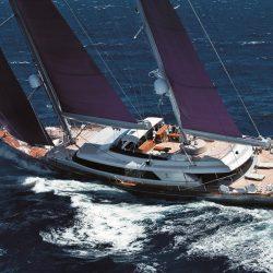 Saint Barths Bucket Super Yacht Regatta