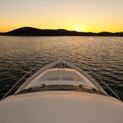 Ferretti681_exterior_sunset