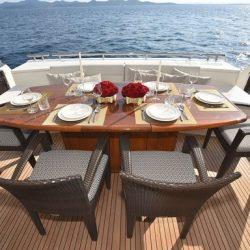 Ferretti780_TESORO_aft_deck_dinning