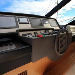 Ferretti780_TESORO_bridge