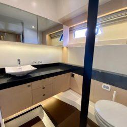 Prestige 550 Floria_Master toilet