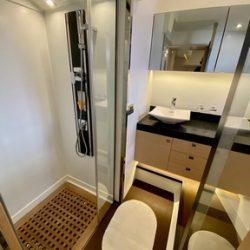 Prestige 550 Floria_Master toilet1
