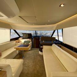 Prestige 550 Fly_Saloon2