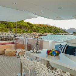 Upper deck II