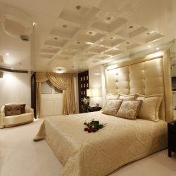 Vera master cabin